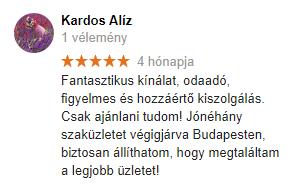 Perfect Függöny vélemény - Kardos Alíz
